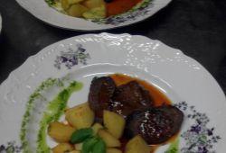 Lovecký zámeček Šilheřovice - Gastronomie