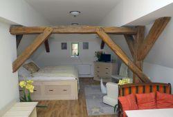 Zámek Šilheřovice - ubytování